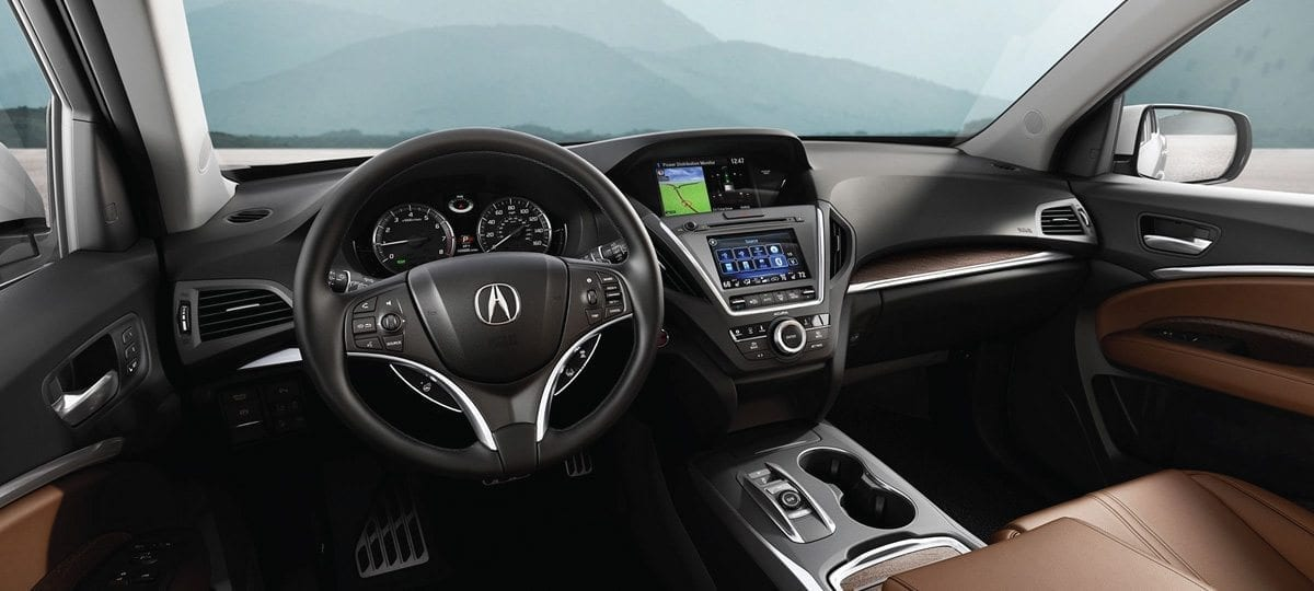 Jay Wolfe Acura >> How Does Adaptive Cruise Control Work? - Jay Wolfe Acura
