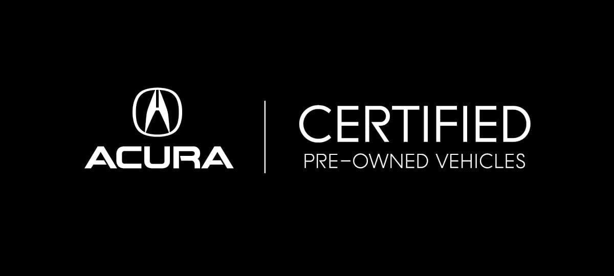 Jay Wolfe Acura >> What Does Certified Pre Owned Acura Mean Jay Wolfe Acura