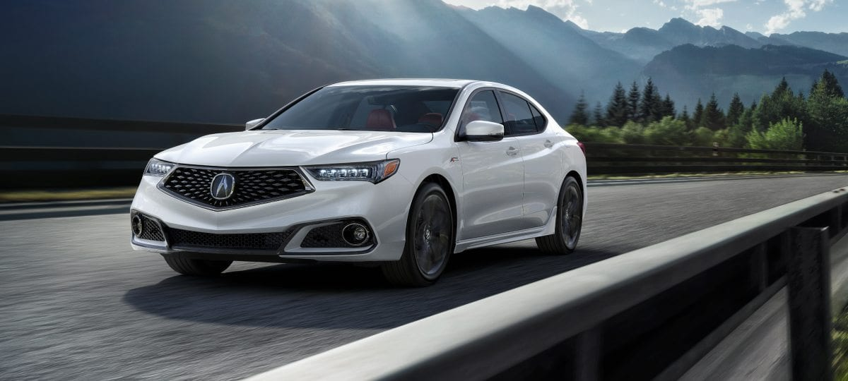 Jay Wolfe Acura >> Interested In The 2018 Acura Tlx A Spec Jay Wolfe Acura
