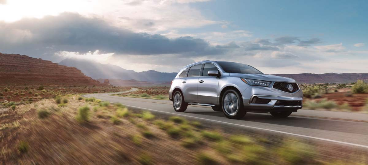 Jay Wolfe Acura >> Why The 2018 Acura Mdx Is A Winner Jay Wolfe Acura