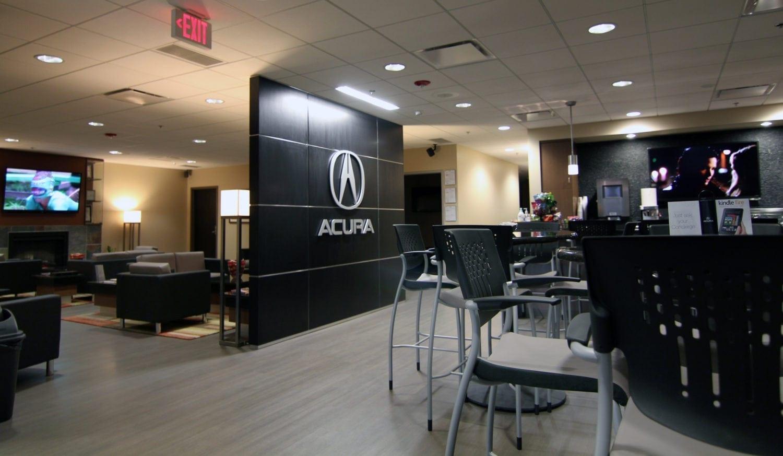Jay Wolfe Acura >> Jay Wolfe Acura Kansas City Acura And Used Car Dealership